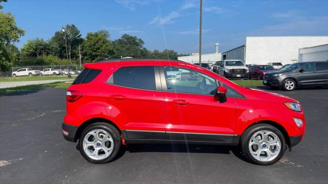 2021 Ford EcoSport SE for sale in Bardstown, KY