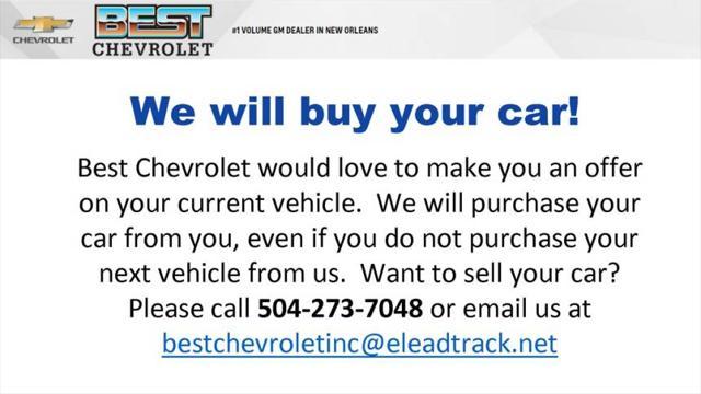 2021 Chevrolet Equinox LS for sale in Kenner, LA