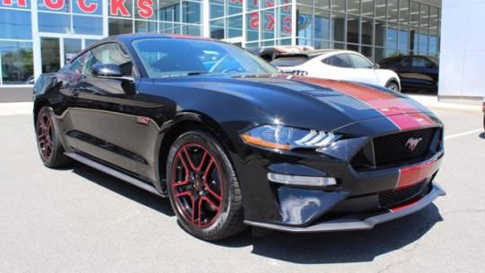2021 Ford Mustang GT for sale in Old Bridge, NJ