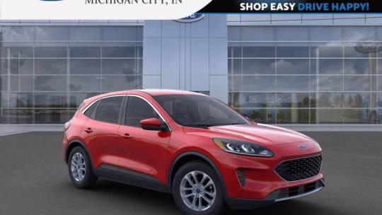 2021 Ford Escape SE for sale in Michigan City, IN