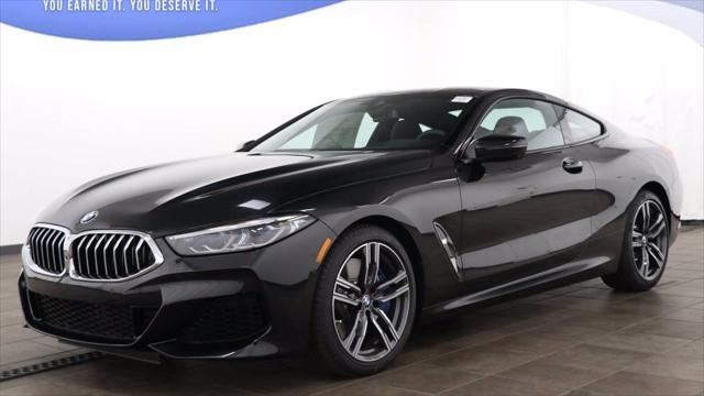 2022 BMW 8 Series 840i for sale in Elmhurst, IL