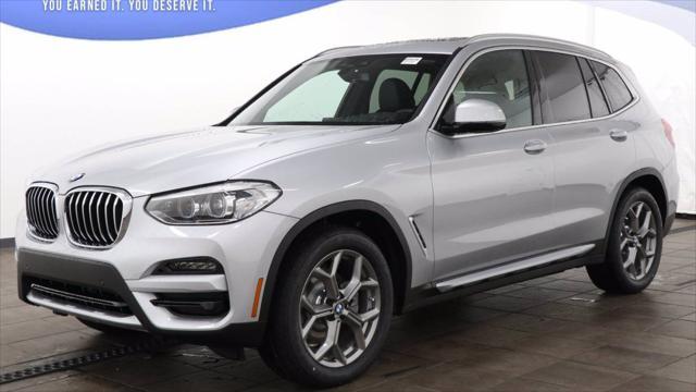 2021 BMW X3 xDrive30i for sale in Elmhurst, IL