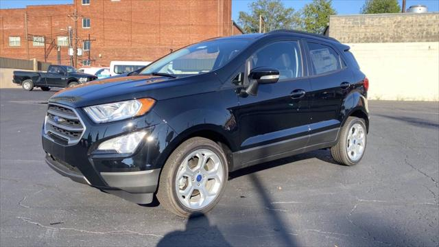 2021 Ford EcoSport SE for sale in Louisville, KY