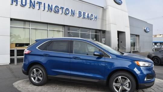 2020 Ford Edge SEL for sale in Huntington Beach, CA