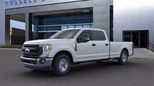 2021 Ford F-250 XL for sale in Houston, TX