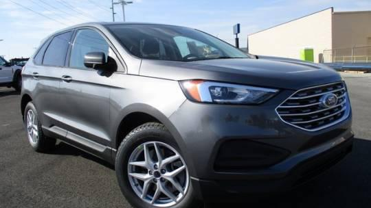 2021 Ford Edge SE for sale in Fort Wayne, IN