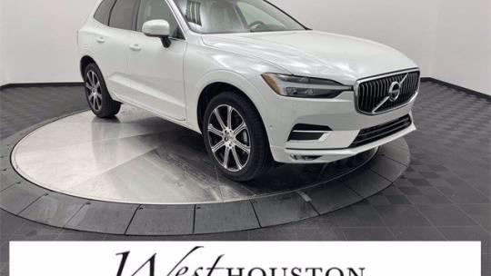 2021 Volvo XC60 Inscription for sale in Houston, TX