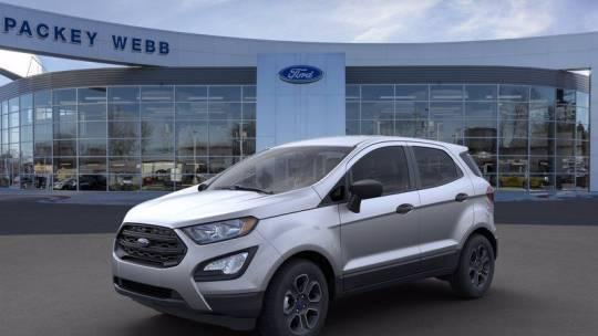 2021 Ford EcoSport S for sale in Downers Grove, IL