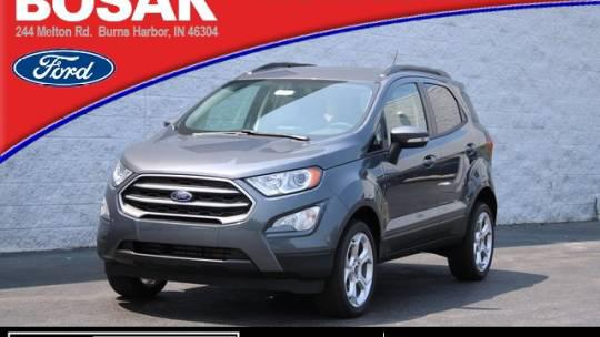 2021 Ford EcoSport SE for sale in Burns Harbor, IN