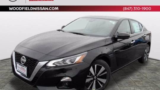 2021 Nissan Altima 2.5 SL for sale in Hoffman Estates, IL
