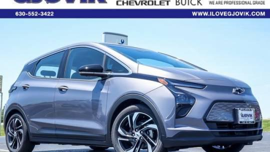 2022 Chevrolet Bolt EV 2LT for sale in Sandwich, IL