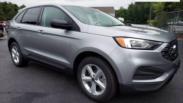 2021 Ford Edge SE for sale in East Windsor, NJ
