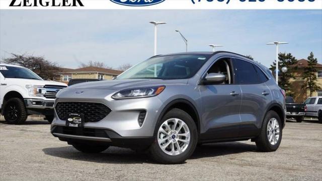 2021 Ford Escape SE for sale in North Riverside, IL