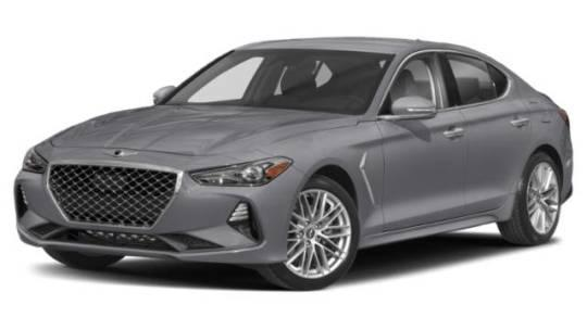 2021 Genesis G70 2.0T for sale in Downers Grove, IL