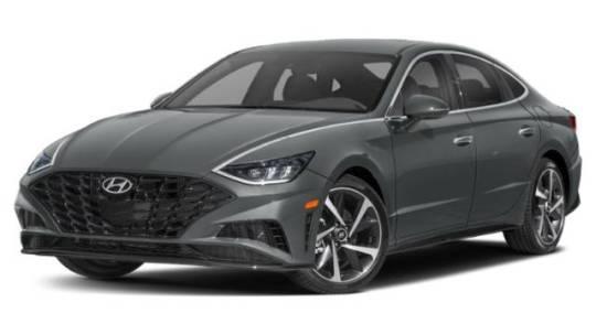 2021 Hyundai Sonata SEL Plus for sale in Downers Grove, IL