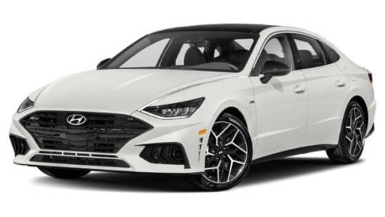 2021 Hyundai Sonata SEL for sale in Downers Grove, IL