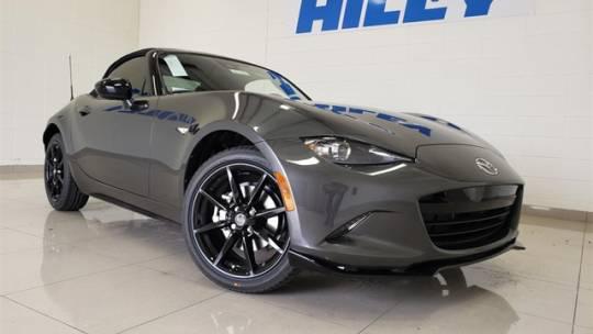 2021 Mazda MX-5 Miata Club for sale in Burleson, TX