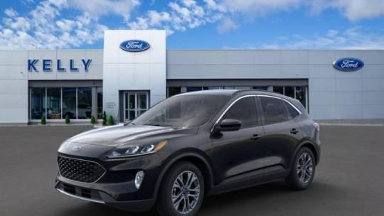 2021 Ford Escape SEL for sale in Beverly, MA