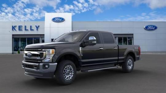 2021 Ford F-250 XLT for sale in Beverly, MA