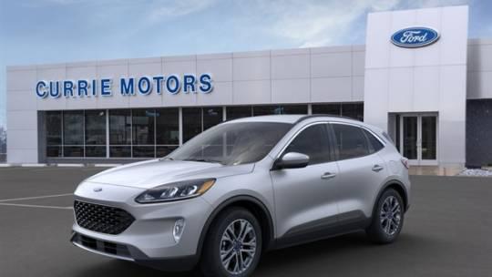 2020 Ford Escape SEL for sale in Valparaiso, IN