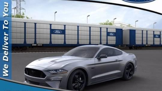 2021 Ford Mustang GT Premium for sale in Tomball, TX