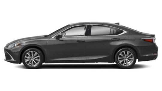 2021 Lexus ES ES 350 for sale in Spring, TX