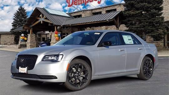2021 Chrysler 300 Touring for sale in Plano, IL