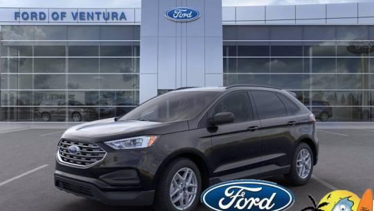 2021 Ford Edge SE for sale in Ventura, CA