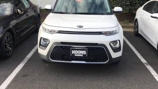 2021 Kia Soul S for sale in Woodbridge, VA