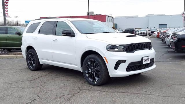 2021 Dodge Durango GT Plus for sale in Waldorf, MD