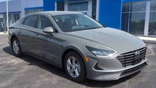 2021 Hyundai Sonata SE for sale in Bourbonnais, IL