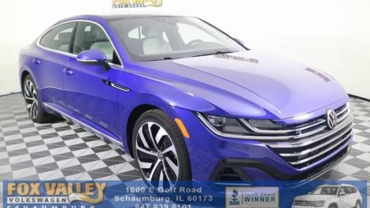 2021 Volkswagen Arteon SEL R-Line for sale in Schaumburg, IL