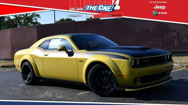 2021 Dodge Challenger R/T Scat Pack Widebody for sale in Oak Lawn, IL