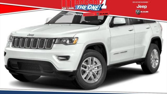 2021 Jeep Grand Cherokee Laredo X for sale in Oak Lawn, IL