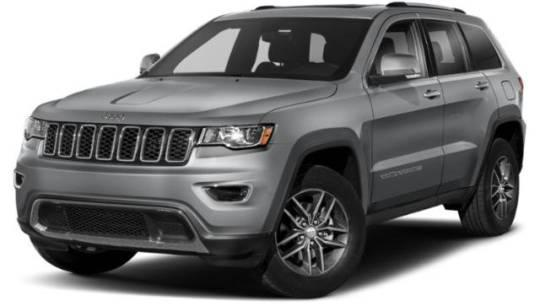 2021 Jeep Grand Cherokee Limited for sale in Chattanooga, TN