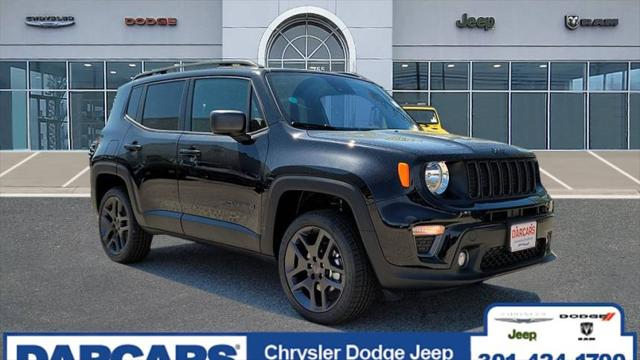 2021 Jeep Renegade 80th Anniversary for sale in Rockville, MD