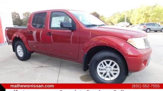 2021 Nissan Frontier SV for sale in Clarksville, TN