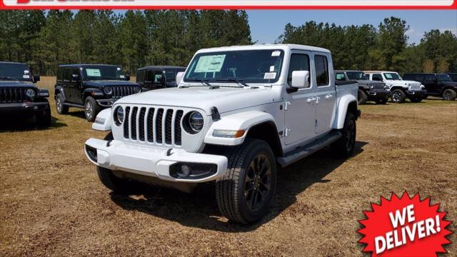2021 Jeep Gladiator Sport for sale in Cumming, GA
