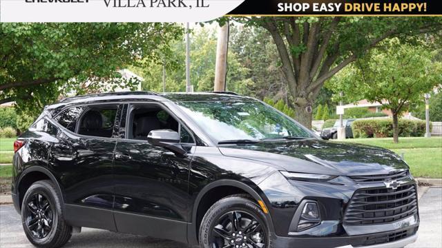 2021 Chevrolet Blazer LT for sale in Villa Park, IL