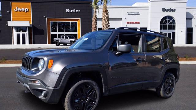 2021 Jeep Renegade Upland Edition for sale in Beaufort, SC