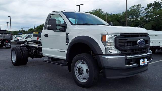 2021 Ford F-550 XL for sale in Lumberton, NJ
