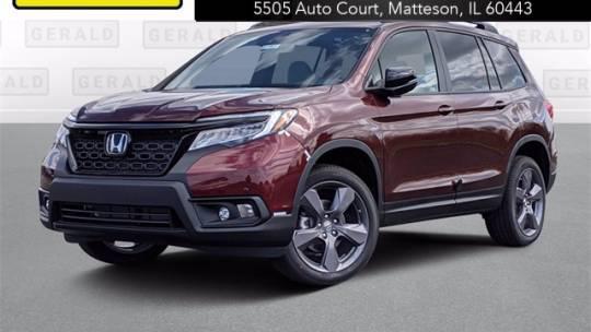 2021 Honda Passport Touring for sale in Matteson, IL
