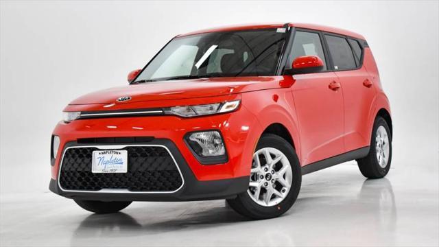 2021 Kia Soul S for sale in Elmhurst, IL