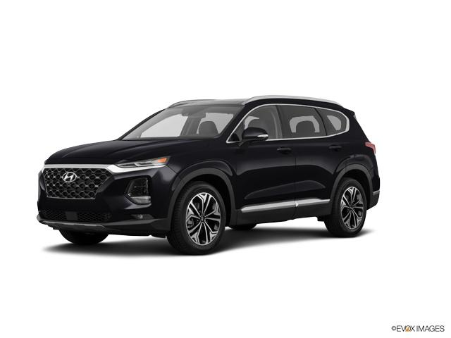 2019 Hyundai Santa Fe Ultimate for sale in Jersey City, NJ