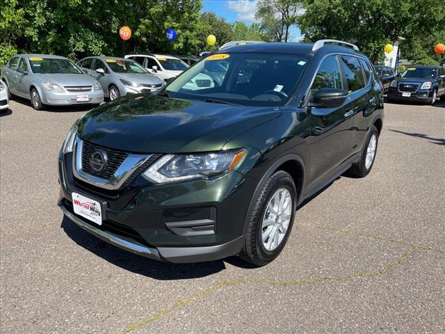 2018 Nissan Rogue SV for sale in Fifield, WI
