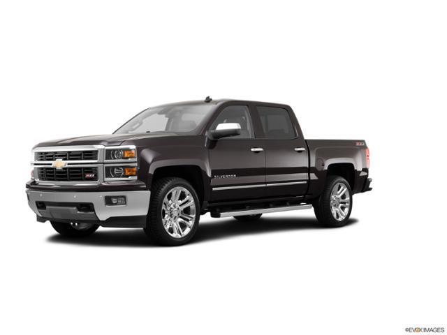2014 Chevrolet Silverado 1500 LT for sale in Franklin, PA