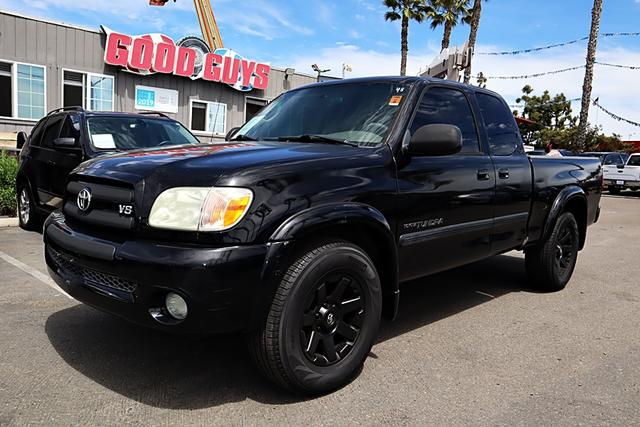 2006 Toyota Tundra SR5 Access Cab for sale in San Diego, CA