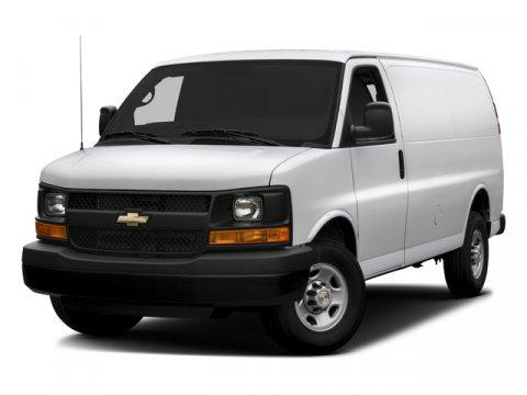 "2015 Chevrolet Express Cargo Van RWD 2500 135"" for sale in Park Ridge, IL"