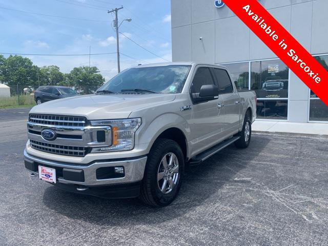 2018 Ford F-150 XL/XLT/LARIAT/King Ranch/Platinum/Limited for sale in Sarcoxie, MO