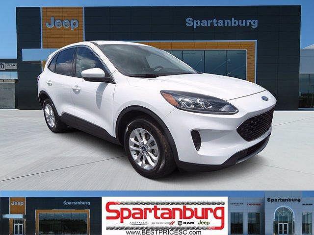 2020 Ford Escape SE for sale in Spartanburg, SC